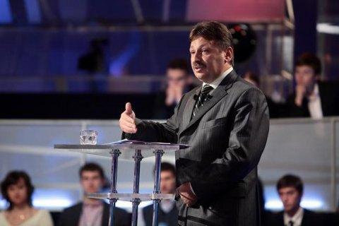 Бывшего главного ревизора выселили из Пущи-Водицы