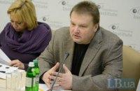 Денисенко: при нынешнем курсе экономике грозит коллапс