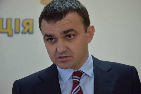 Николаевский губернатор подал в отставку из-за коррупционного скандала