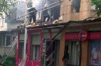 Число погибших из-за взрыва в Одессе выросло до двух