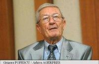 В Румынии умер генерал, организовавший трибунал над Чаушеску