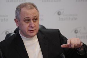 Зарубинсикий: у украинской оппозиции есть перспектива