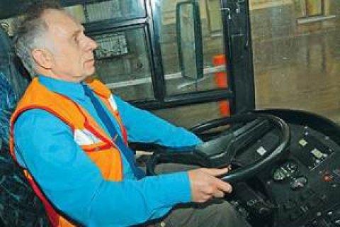 Мигрантам запретили водить автобусы иработать сдетьми вНовосибирске