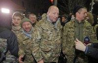 Офицер «Айдара»: Я провел 11 дней в подвале по приказу Мельничука