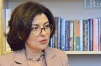 «Я намагалась пояснити Порошенкові, що надмірна влада дуже шкідлива для глави держави»