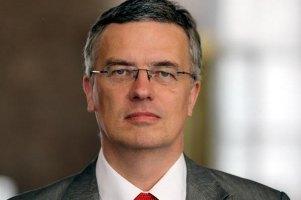 Немецкий омбудсмен хочет навестить Луценко