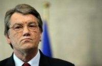 Ющенко попросил у Тимошенко денег на выборы