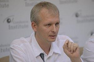Украину сделали главным пиратом для показательной порки, - мнение