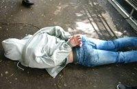 В Киеве налоговый инспектор попался на взятке