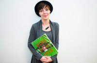 В Украине прошел пятый искусствоведческий конкурс