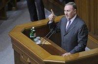 Глава фракции ПР трудоустраивает СБУшников?