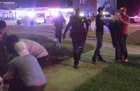 В США задержана жена стрелка из Орландо