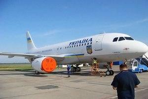 Полеты Азарова и Хорошковского обойдутся в 9 млн грн