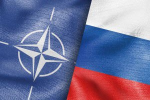 НАТО прекращает сотрудничество с парламентом России