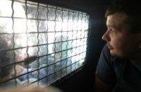 Беркут задержал активистов, которые оккупировали Киевсовет