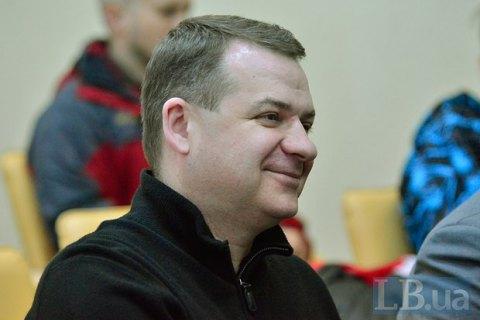 """Суд назначил охрану """"бриллиантовому"""" прокурору Корнийцу"""