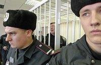 Администрация СИЗО не слышала, что Луценко голодает