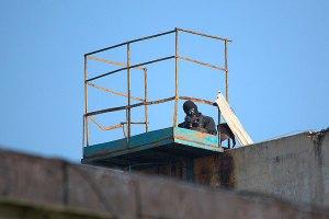 Спецназ ГПтС взорвал свою базу в Донецке при попытке штурма (обновлено)
