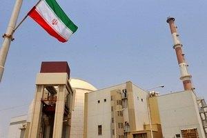 Іран втратив $10 млрд від продажу нафти цього року