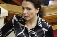 Левочкина подтвердила передачу закона о люстрацию в Венецианскую комиссию