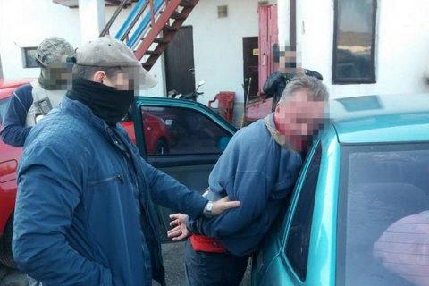 СБУ поймала «русского шпиона» вРовно