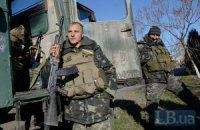Боевики ранили 13 украинских военных в пятницу