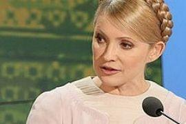 Программа «Итоги». Соло Тимошенко