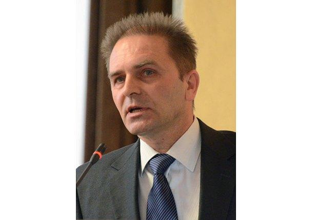 Вадим Нежура