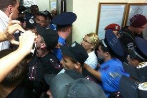 Украинская власть может обжаловать решение ЕСПЧ по Тимошенко