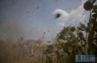 За сутки в зоне АТО погибло 12 военных, 19 - ранены