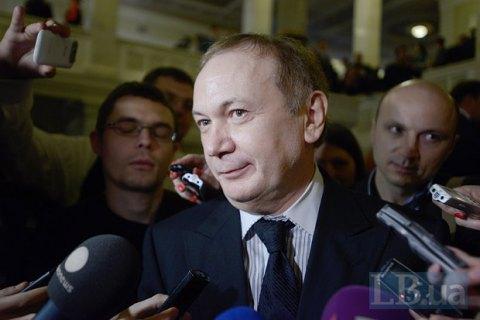 Лещенко сообщил об очередном снятии Иванющенко с розыска
