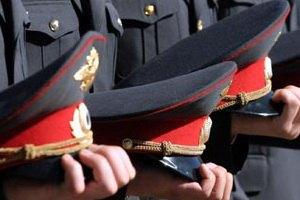 Рада постановила выплачивать семьям погибших милиционеров 609 тыс. гривен