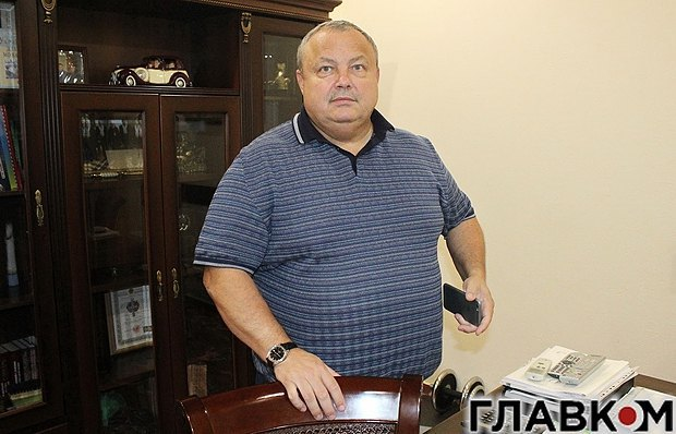 Анатолій Даниленко
