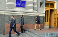 Госсекретарем Минздрава избрана Шолойко