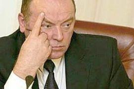 Умер глава КРУ Николай Сивульский