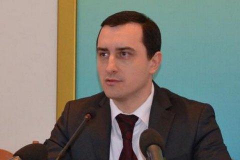 Луценко сменил прокурора Киевской области