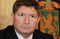 """""""Батькивщина"""" подозревает львовского губернатора в фальсификациях"""