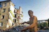 В Донецке за сутки погибли 3 людей, 15 ранены