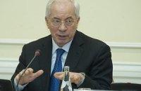 Азаров обвинил в дефиците гречки погоду и ажиотаж