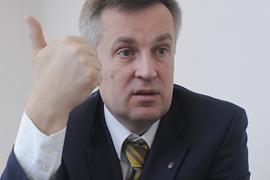 Наливайченко: «У оппозиции лидера нет. И это – едва ли не самая большая проблема»