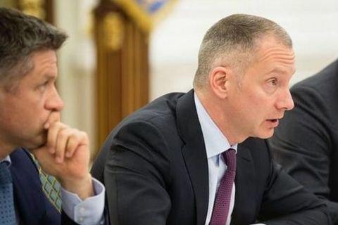 Ложкин возглавил Национальный инвестиционный совет