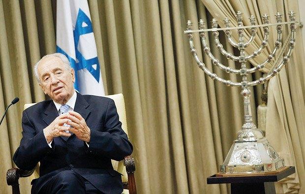 Семья экс-президента Израиля Шимона Переса сказала о его смерти