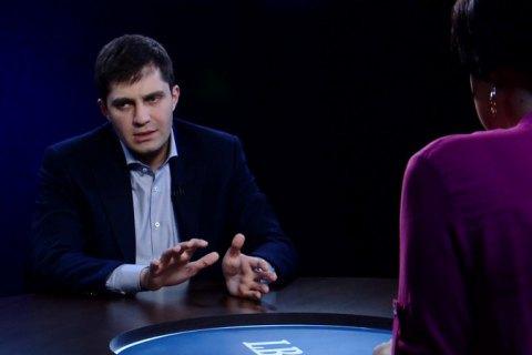 Сакварелидзе рассказал, зачем Саакашвили нарушил закон, агитируя за Боровика