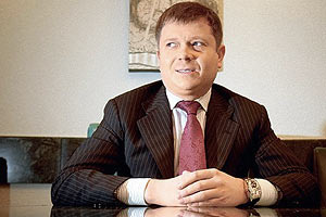 СБУ заблокировала деятельность предприятия Жеваго