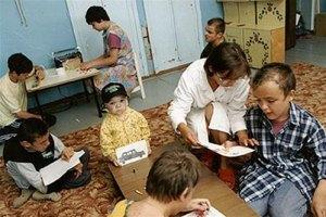 Одесса - третья в Украине по количеству усыновлений