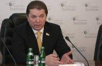 В Партии регионов считают заявления экс-посла США второстепенными