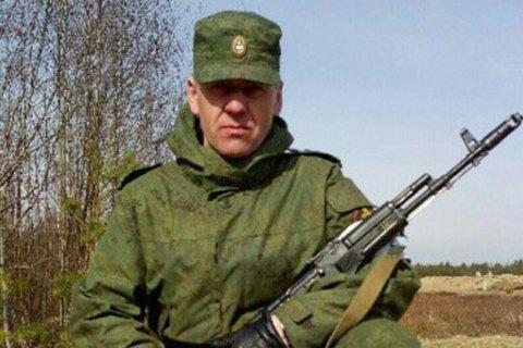 Русского контрактника сократили из-за отказа ехать вДонбасс