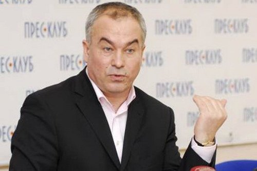 Іван Денькович