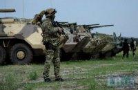 Минобороны заключило военные контракты на миллиард гривен