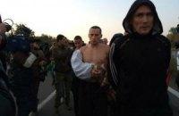 Из плена освобождены почти 1,5 тыс. человек, - Порошенко